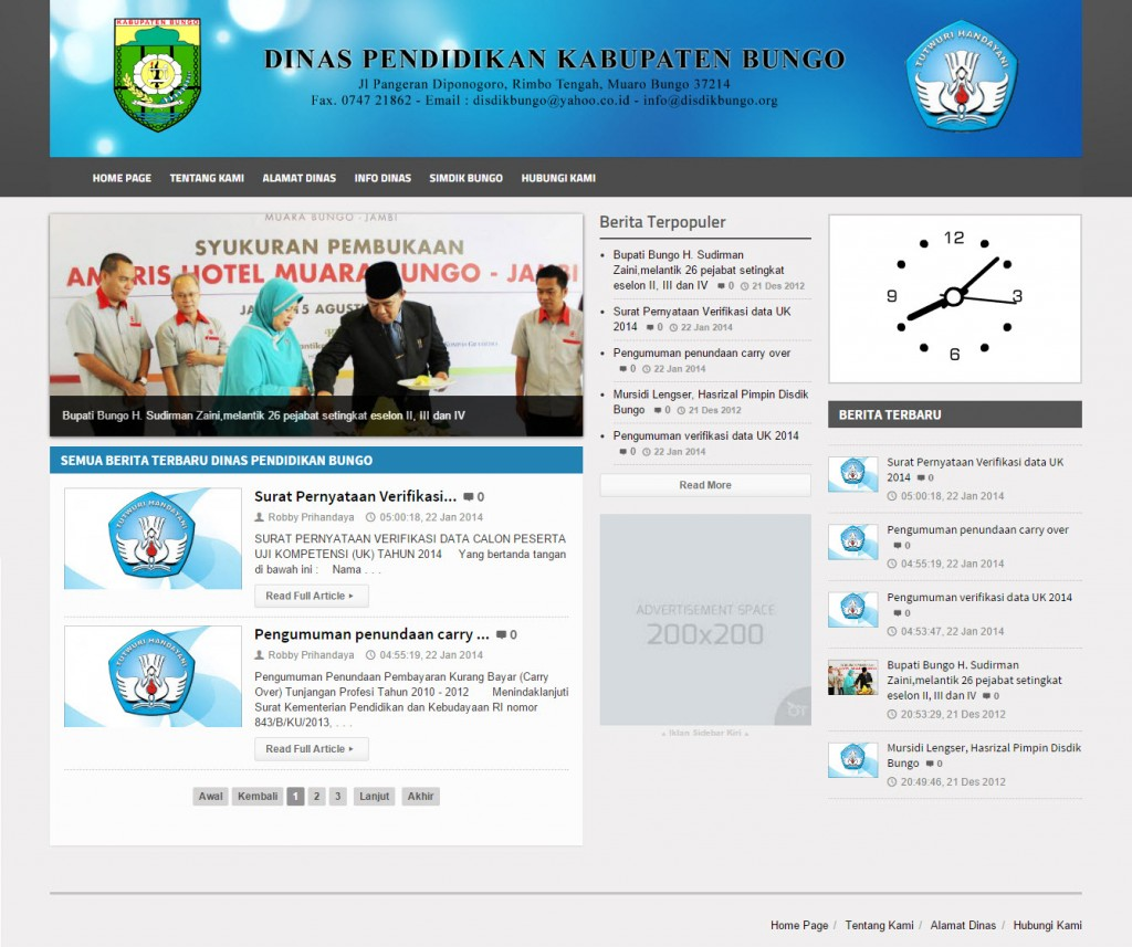 swarakalibata_dinas_pendidikan